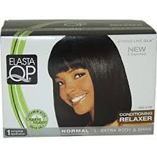Elasta QP Conditioning Relaxer (Normal)