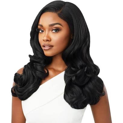 Melted Hair Line Lace Front Wig - Harper