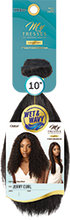MyTresses Gold Wet & Wavy Jerry Curl Bundle