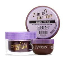 Ebin Edge Tamer Purple Extreme Firm Hold