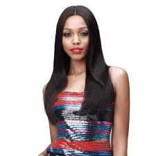 Bobbi Boss Natural Hairline Lace Wig- Eudora
