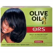 ORS Full Application No Lye Relaxer