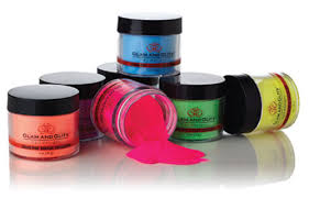 Glam And Glitz Acrylic Powder 1oz