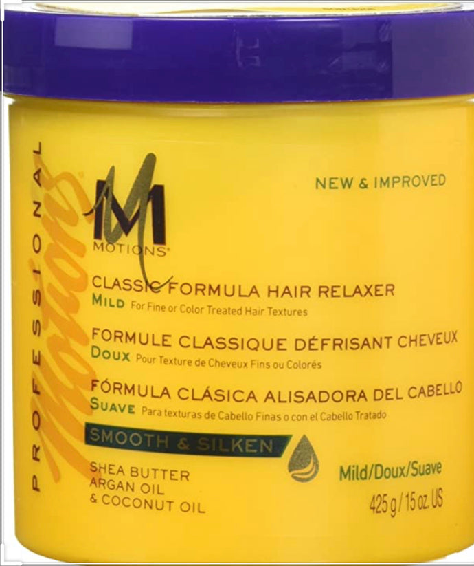 Motions Classic Formula Hair Relaxer-Super