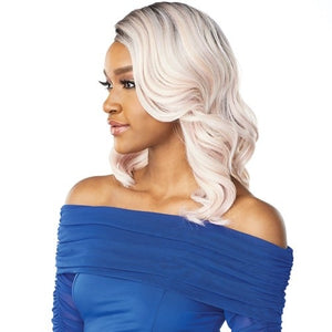Dashly Lace Wig Unit 12