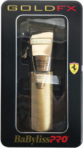 Babyliss F870G Gold FX Clipper
