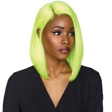 Shear Muse Lace Wig Makayla