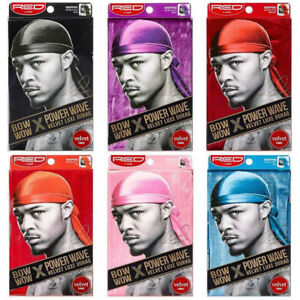 Kiss Bow Wow Power Wave Velvete Luxe Durag