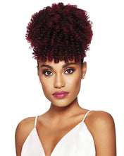Outre Timeless Pineapple Ponytail -Curlette