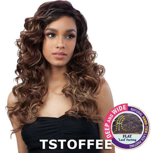 Freetress Equal Deluxe Lace Front Wig - SEA