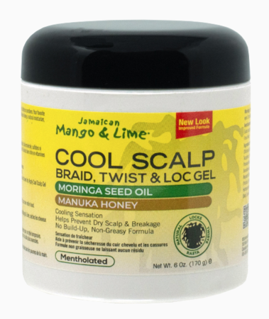 JAMAICAN MANGO & LIME COOL SCALP