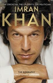 Imran Khan : The Biography