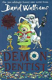 Demon Dentist (English)