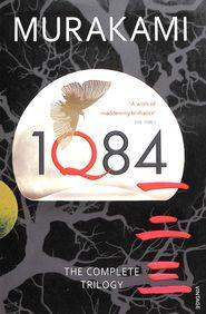 1Q84 : Books 1, 2 and 3