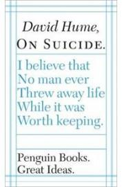 Penguin Books Great Ideas: On Suicide : On Suicide