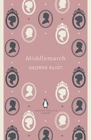 Middlemarch : The Penguin English Library