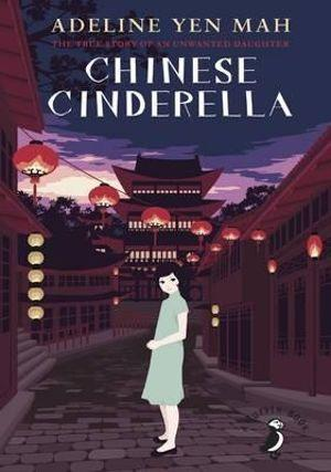 Chinese Cinderella : A Puffin Book
