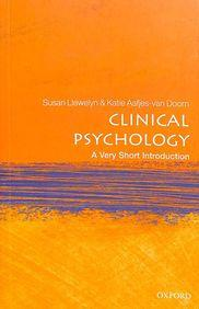 Clinical Psychology : A Very Short Introduction