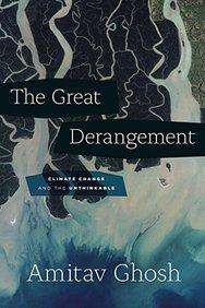 The Great Derangement : Climate Change and the Unthinkable