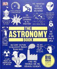 Astronomy Book The : Big Ideas