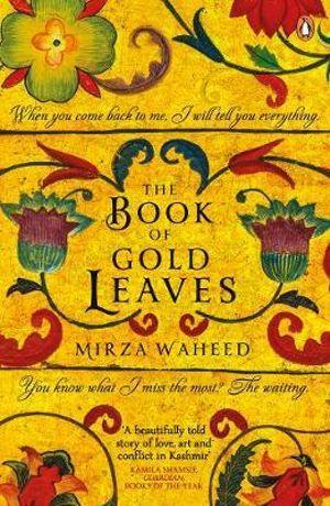Book Of Gold Leaves, The