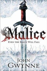 Malice : Book One of the Faithful and the Fallen