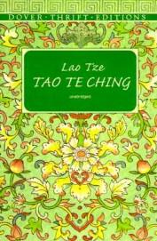 Tao Te Ching : Dover Thrift Editions