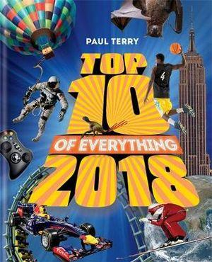Top 10 of Everything 2018 : Top 10