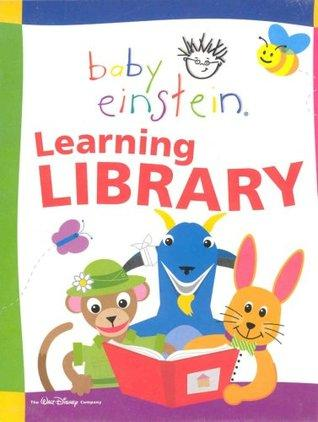 Baby Einstein Learning Library (BTMS custom pub)
