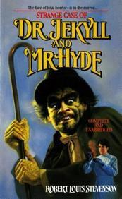 Dr. Jekyll and Mr. Hyde : Tor Classics