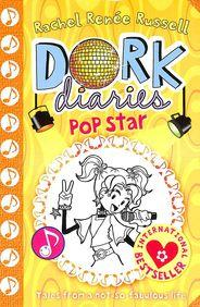 DORK DIARIES POP STAR (English)