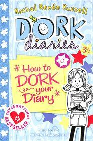 HOW TO DORK YOUR DIARY (English)