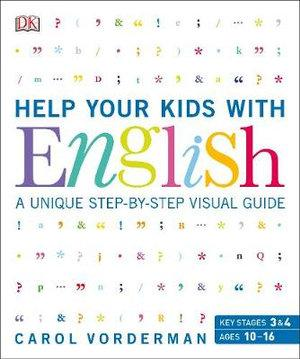 Help Your Kids With English : Help Your Kids Series