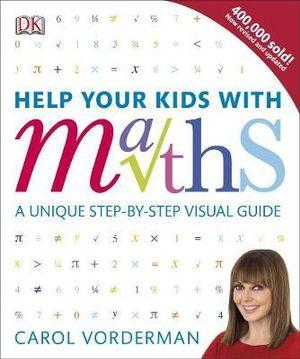 Help Your Kids With Maths : Help Your Kids Series