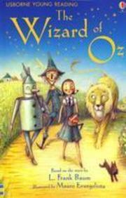 UYR LEVEL 2 THE WIZARD OF OZ (English)