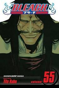 Bleach : Volume 55 : The Blood Warfare