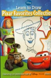 Disney/Pixar Learn to Draw Collection (Btms Custom Pub)