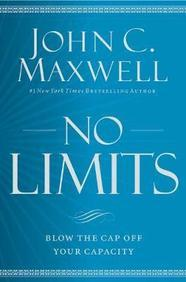 No Limits : Blow the CAP Off Your Capacity