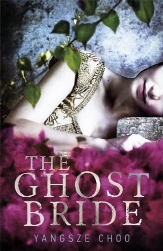 Ghost Bride (English)