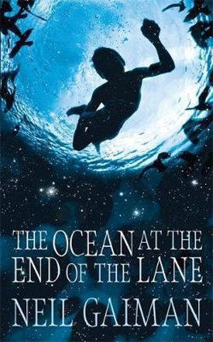 The Ocean at the End of the Lane (English)