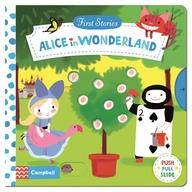Alice in Wonderland : First Stories