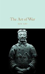 The Art of War : Macmillan Collectors Library