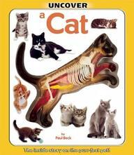 Uncover a Cat : The Inside Story on the Purr-Fect Pet!