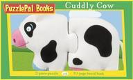 Cuddly Cow : Puzzlepal Books