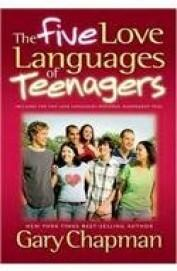 FIVE LOVE LANGUAGES OF TEENAGERS, THE (English)