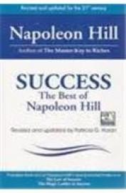 SUCCESS - THE BEST OF NAPOLEON HILL (English)