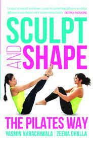 Sculpt and Shape