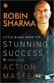 Little Black Book For Stunning Success: Tools For Action Mastery