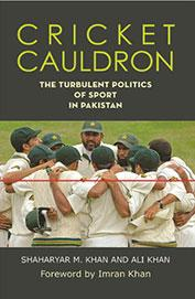 Cricket Cauldron