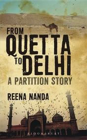 From Quetta To Delhi : A Partition Story